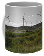 Wind Farm Iv Coffee Mug