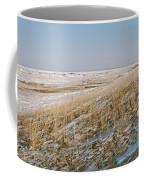 Wind Swept Coffee Mug