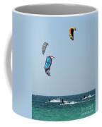 Wind Worshippers Coffee Mug