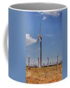 Windblown II Coffee Mug