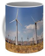 Windblown Coffee Mug