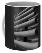 Windchime Coffee Mug