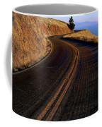 Winding Road Coffee Mug