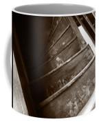 Winding Staircase Coffee Mug