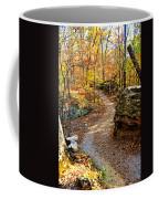 Winding Trail Coffee Mug