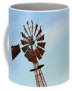 Windmill-3667 Coffee Mug