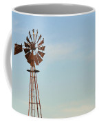 Windmill-3673 Coffee Mug