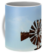 Windmill-3772 Coffee Mug