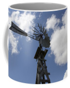 Windmill 4 Coffee Mug
