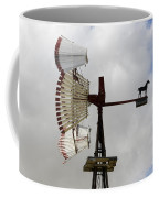 Windmill 9 Coffee Mug