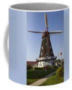 Windmill Danish Style 1 A Coffee Mug