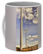 Windmill Ridge Coffee Mug