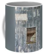 Window In Time 2 Coffee Mug