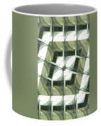 Window Mathematical 2 Coffee Mug