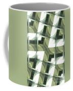 Window Mathematical  Coffee Mug