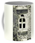 Window Of Stone Coffee Mug