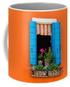 Window Plants Coffee Mug