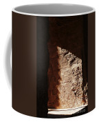 Window To The Shadows Coffee Mug