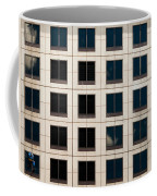 Window Washer Coffee Mug