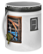 Window With A Lift Coffee Mug