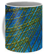 Windows And Reflections No.1058 Coffee Mug