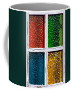 Windows Coffee Mug by Carlos Caetano