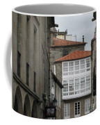 Windows Of Galicia Coffee Mug