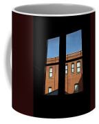 windows of Grace Coffee Mug