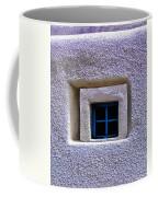 Windows Of Taos Coffee Mug