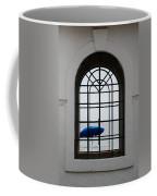 Windows On The Beach Coffee Mug