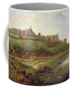 Windsor Castle Coffee Mug