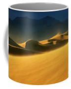 Death Valley Windswept 2 Coffee Mug