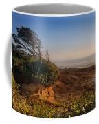 Windswept Coast Coffee Mug