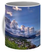 Windward Clouds Coffee Mug