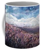 Windy Day Coffee Mug