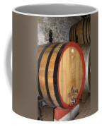 Wine Aging Coffee Mug