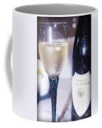 Wine And Dine Coffee Mug