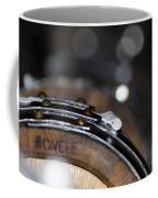 Wine Barrels In Oak Coffee Mug