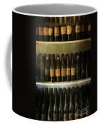Wine Collection Coffee Mug by Jill Battaglia