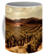 Wine Country Coffee Mug