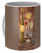 Wine Or Martini? Coffee Mug