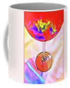 Wine Perpective Coffee Mug