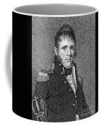 Winfield Scott (1786-1866) Coffee Mug