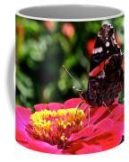 Wing Profile Coffee Mug