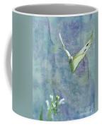 Winging It Coffee Mug by Betty LaRue