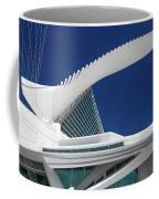 Wings Wide Open Coffee Mug