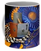 Winning Articles Coffee Mug