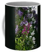 Winning Color Coffee Mug by Susan Herber