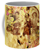 Winsome Women Coffee Mug
