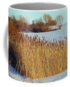 Winter Breeze Coffee Mug by Aimee L Maher Photography and Art Visit ALMGallerydotcom